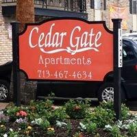Cedar Gate Apartments