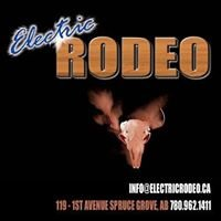 The Electric Rodeo