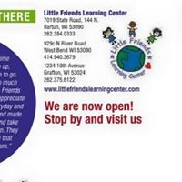 Little Friends Learning Center LLC