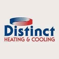 Distinct Heating & Cooling Ltd