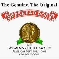 Overhead Door Company of Calgary, Lethbridge & Cranbrook