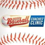Inside Baseball Coaches Clinic