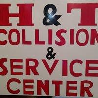 H&T Collision Center