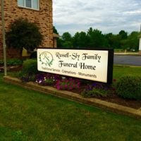 Russell - Sly Family Funeral Home