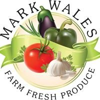Mark Wales Farm Fresh Produce