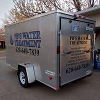 PB's Water Treatment