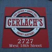 Gerlach's Property Maintenance