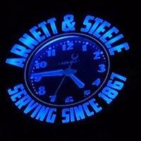Arnett & Steele