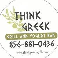 Think Greek Grill & Yogurt Bar