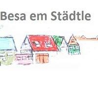 Besa em Staedtle