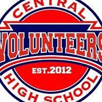 Central High School of Clay County SGA