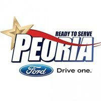 Peoria Ford Commercial Fleet Sales