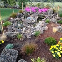 Hill Top Landscaping LLC        LCB # 8395