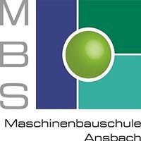 Maschinenbauschule Ansbach