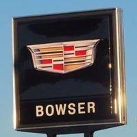 Bowser Cadillac