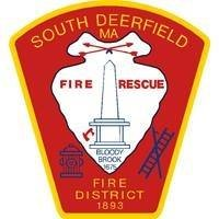 South Deerfield Fire District