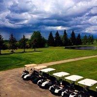 Irma Golf Course