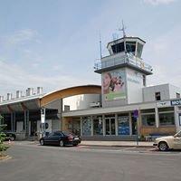 Flugplatz Frankfurt-Egelsbach