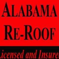 Alabama Re-Roof