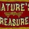 Nature's Treasures Rustic Furniture