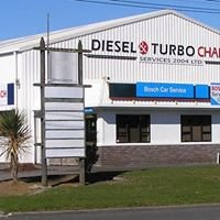 Diesel & Turbocharger Services 2004 Ltd