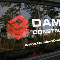 Daminov Construction Inc.