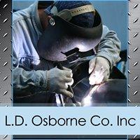 LD Osborne Co Inc