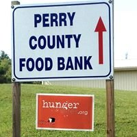 Perry County Food Bank