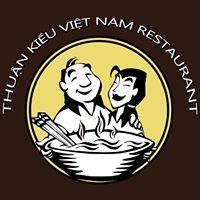 Thuan Kieu Vietnamese Restaurant