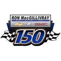 Ron MacGillivray Chev Buick GMC