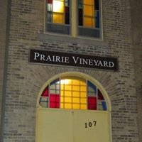 Prairie Vineyard