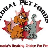 Global Pet Foods Leduc