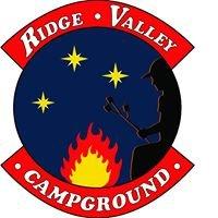 Ridge Valley Campground