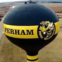 City of Perham Government