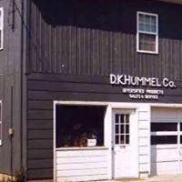 D.K.Hummel Company