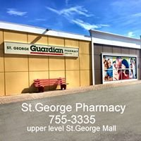 St. George Pharmacy (Guardian)