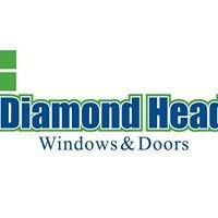 Diamond Head Windows