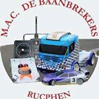 Mac De Baanbrekers