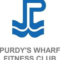 Purdy's Wharf Fitness