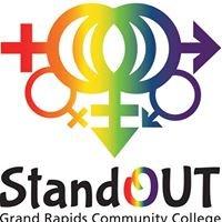 StandOut! LGBTQ+ Student Club