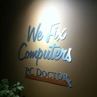 Kamloops PC Doctor