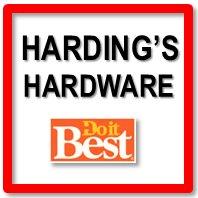 Harding's Hardware