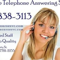 Monroe Telephone Answering Service