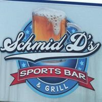 Schmid-d's Sports Bar and Grill
