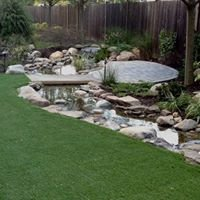 Artificial Greens & Lawns