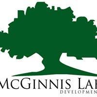 McGinnis Lake Development, LLC.