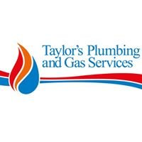 Taylor's Plumbing and Gas Services