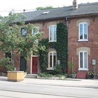 Cork town Toronto
