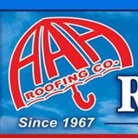 AAA Roofing Co.