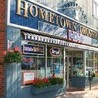 Huntsville IDA Pharmacy